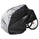 <span class='highlight'><span class='highlight'>Woodside</span></span> Bicycle Cover - TRIPLE