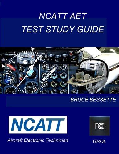 NCATT AET Test Study Guide