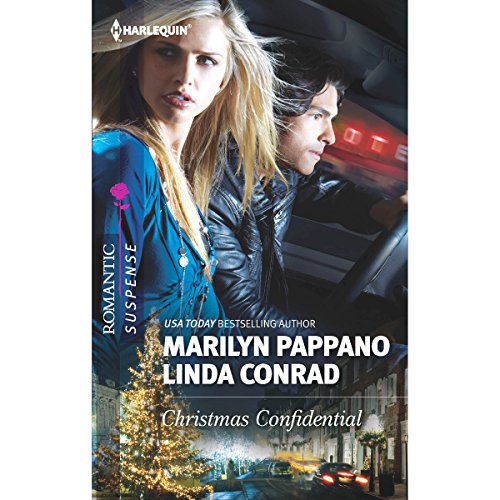 Christmas Confidential cover art