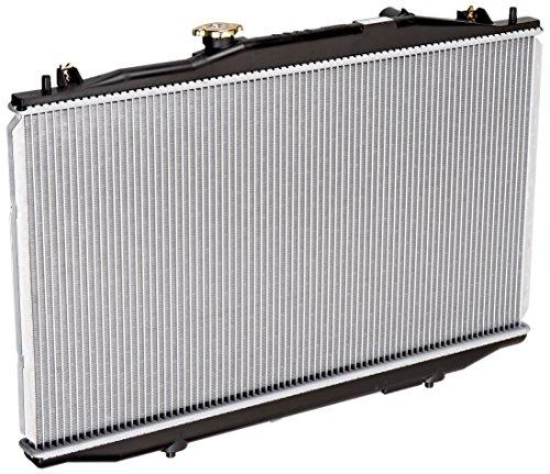 04 accord radiator - 3