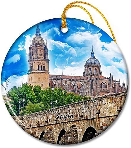 Adornos de España Puente Romano de España Catedral...