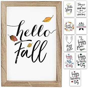 Best happy fall sign Reviews