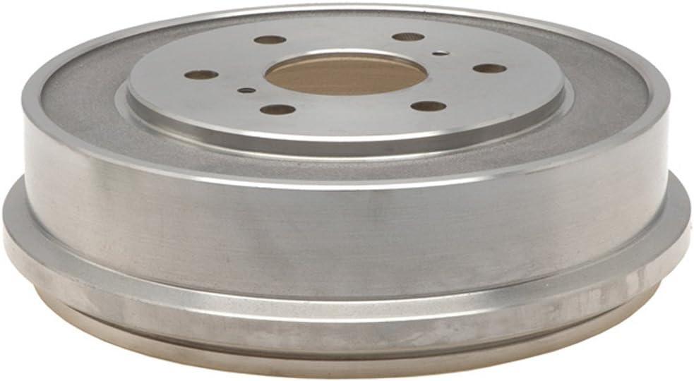Raybestos 2685R Professional Grade Brake Drum