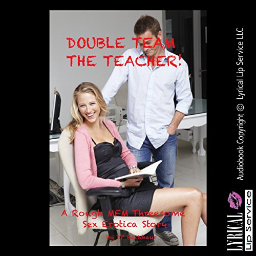 Double Team the Teacher! Titelbild