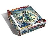 Guardian's Chronicles: el verdadero rey de la Atlántida juego de mesa