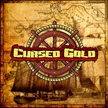Cursed Gold (Original Game Soundtrack)