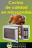 Cuina de qualitat en microones
