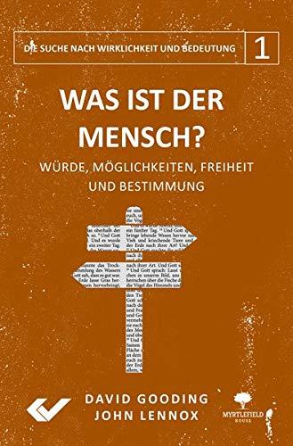Was ist der Mensch? von Karl-Heinz Vanheiden