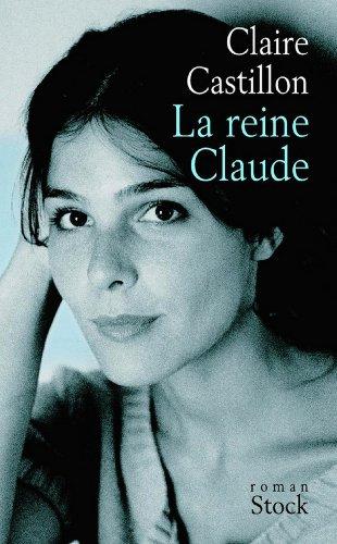 La reine Claude (La Bleue) (French...
