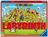 Ravensburger  26063 Super Mario Labyrinth, Gioco di Società, 2-4 Giocatori, Età Consigli...