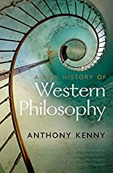 A New History of Western Philosophy Book Cover