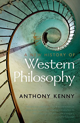 A New History of Western Philosophy: In Four Parts
