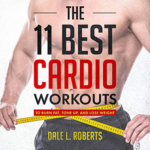 The 11 Best Cardio Workouts cover art