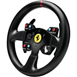 Guillemot Ferrari GTE Wheel Add-on - Volante - Replica Ferrari 458...