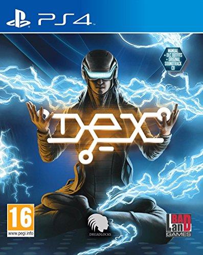 Dex (PS4) (輸入版)