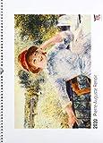 Pierre-Auguste Renoir 2020 - Edizione Bianca - Timokrates ca