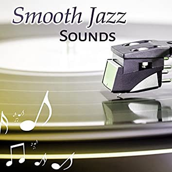 Smooth Jazz Sounds – Instrumental Music, Soft Piano, Guitar, Relaxation Jazz, Healing Melodies