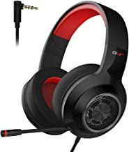 EDIFIER G4 SE Gaming Headset for PS4, PC, Xbox One...