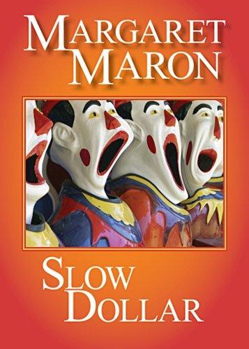 Slow Dollar (A Deborah Knott Mystery Book 9)