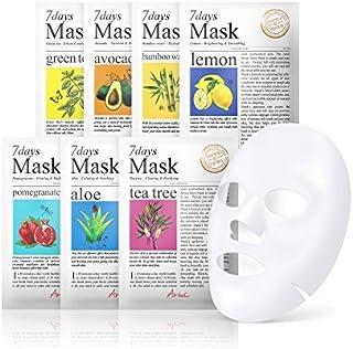 Ariul 7 Days Mask Set [並行輸入品]