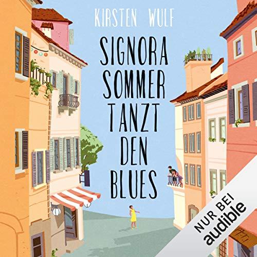 Signora Sommer tanzt den Blues Titelbild