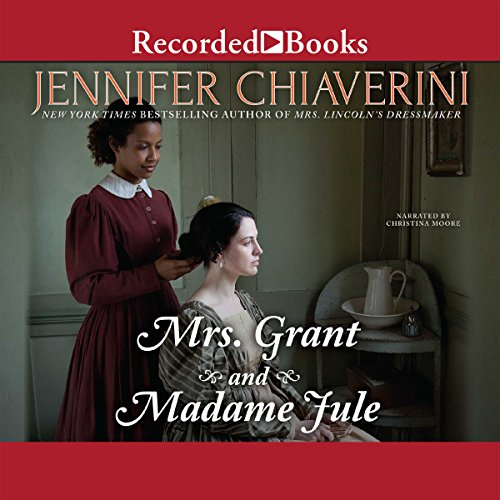 Mrs. Grant and Madame Jule cover art