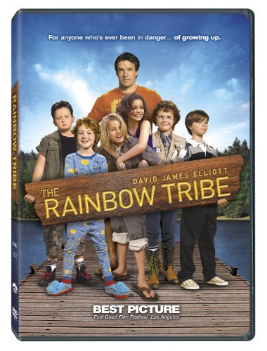 Rainbow Tribe by David James Elliott