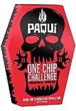 Paqui Carolina Reaper Madness One Chip Challenge Tortilla Chip