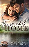 The Sound of Home: A Small-Town Second Chance Romance (Langley Park Series Book 2)