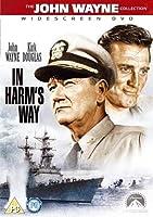 In Harm's Way [DVD]