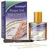 Hongos Uñas Pies,Hongo Uñas Tratamiento,Anti Hongos De Uñas,Nail Fungus,Uñas de los pies y las Uñas Solución,Tratamiento rápido y eficaz Anti-Hongos para uñas