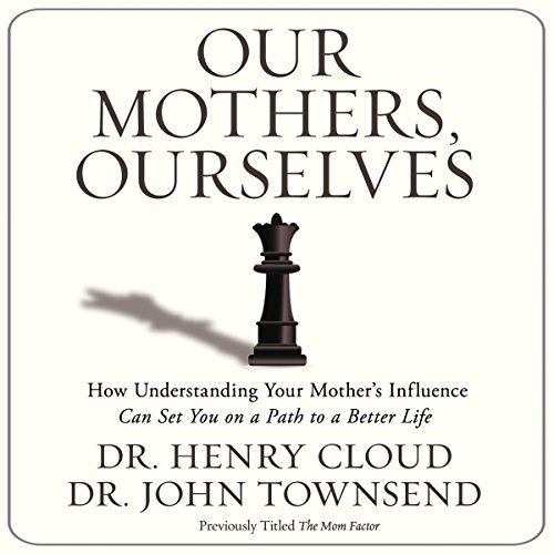 Our Mothers, Ourselves cover art