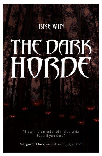 Book: The Dark Horde by Brewin