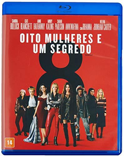 Oito Mulheres E Um Segredo [Blu-ray]