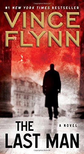 The Last Man: A Novel (13) (A Mitch Rapp Novel)