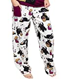 Lazy One Pajamas for Women, Cute Pajama Pants and Top Separates, Huckleberry, Bear, Animal