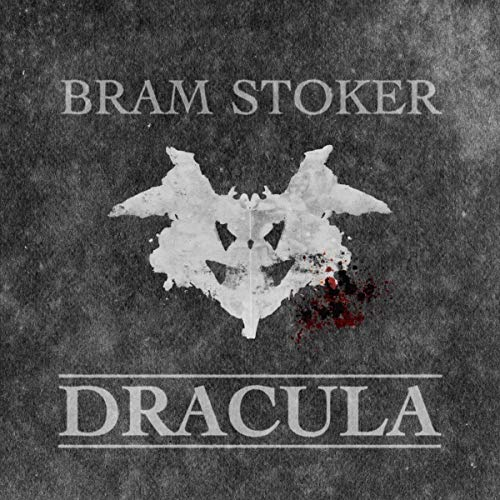 Drácula Audiobook By Bram Stoker cover art