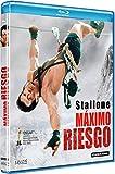 Máximo riesgo [Blu-ray]