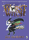 The Worst Witch (Worst Witch series Book 1) (English Edition)