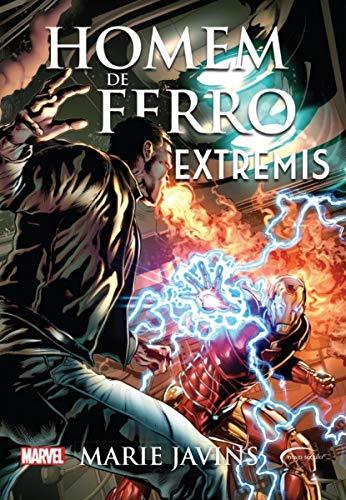 Homem de Ferro - Extremis: 16