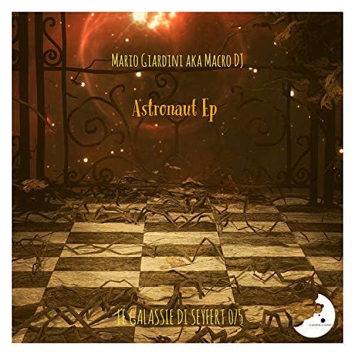 Mario Giardini aka Macro DJ