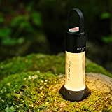 Ledlenser ML6 Warm Light LED Outdoor Laterne, sehr helle 750 Lumen, 70 Stunden Laufzeit,...