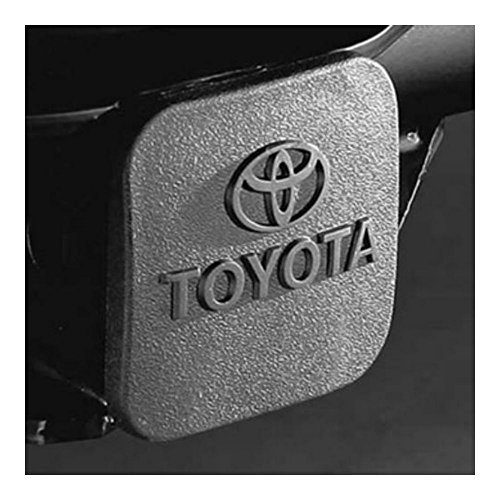 GENUINE TOYOTA - PT228-35960-HP - Towing Hitch Receiver Tube Plug PT22835960HP
