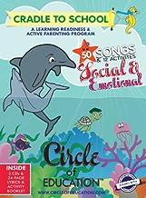 Circle of Education Social and Emotional Digipak Set. 51 Songs on 2 CD's + Lyrics + 12 Activities. Songs focused on Social...