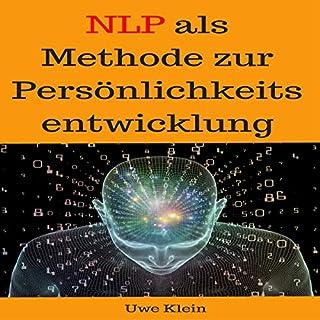 NLP als Methode zur Persönlichkeitsentwicklung Titelbild