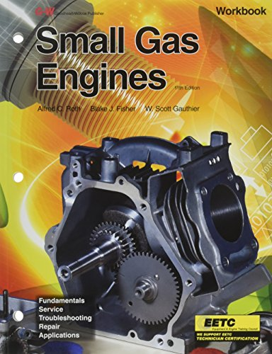 Small Gas Engines, Workbook