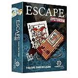homunculus Escape Dysturbia: Falsches Spiel im Casino. EIN Exit Game