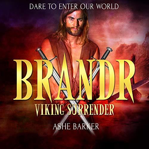 Brandr  By  cover art
