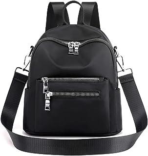 Damen Mini Rucksack Geldbörse Mode Leicht Rucksack Daypack Kleine Umhängetasche