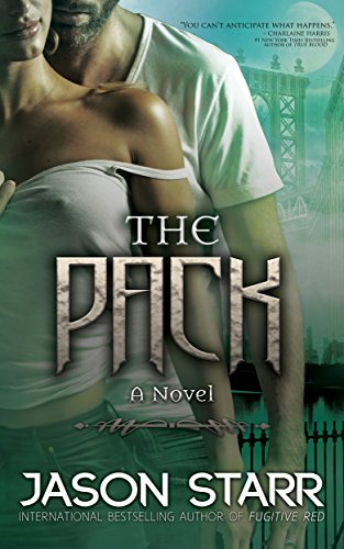 The Pack (The Pack Series Book 1) (English Edition) eBook: Starr ...
